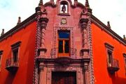 World Meeting of Historical Urban Landscape in Puebla, Mexico